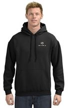 Picture of Hooded Sweatshirt. 12500