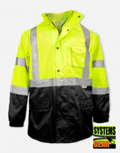 Picture of Hi Vis Parka VEA-431