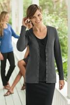 Picture of Katie Cardigan. L545