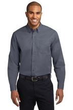 Picture of Men's Long Sleeve Easy Care Shirt. S608