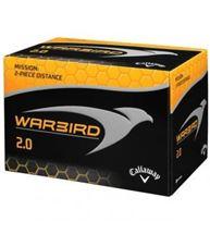 Picture of Callaway War Bird 2.0 Golf Balls