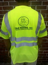 Picture of Safety T-Shirt VEA-104-ST