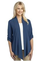 Picture of Port Authority® Ladies Concept Shrug. L543