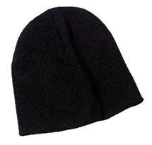 Picture of Port & Company® Fleece-Lined Beanie Cap. CP91L
