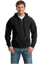 Picture of Gildan® - Heavy Blend™ Full-Zip Hooded Sweatshirt. 18600