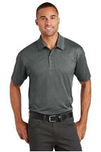 Picture of Port Authority® Trace Heather Polo. K576.