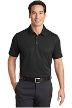 Picture of Nike Golf Dri-FIT Solid Icon Pique Modern Fit Polo. 746099.