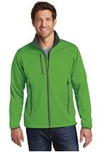 Picture of Eddie Bauer® Weather-Resist Soft Shell Jacket. EB538.