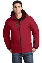 Picture of Port Authority® Vortex Waterproof 3-in-1 Jacket. J332.