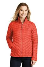 Picture of The North Face® Ladies ThermoBall™ Trekker Jacket. NF0A3LHK
