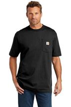 Picture of Carhartt ® Workwear Pocket Short Sleeve T-Shirt. CTK87